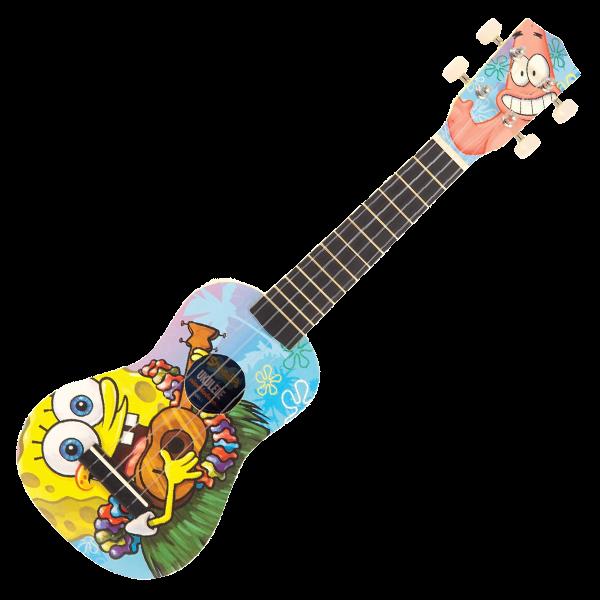 Spongebob Ukulele
