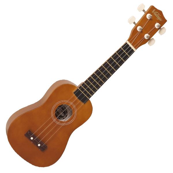 Vintage Soprano Ukulele